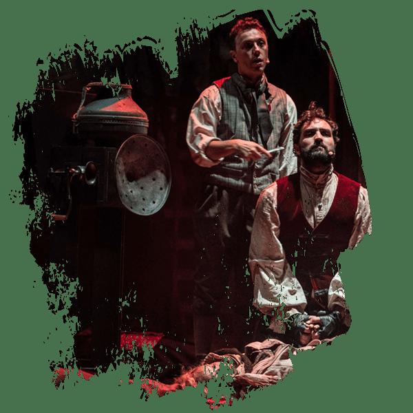 Michelangelo Nari - Teatro e Musical - Pulsante2