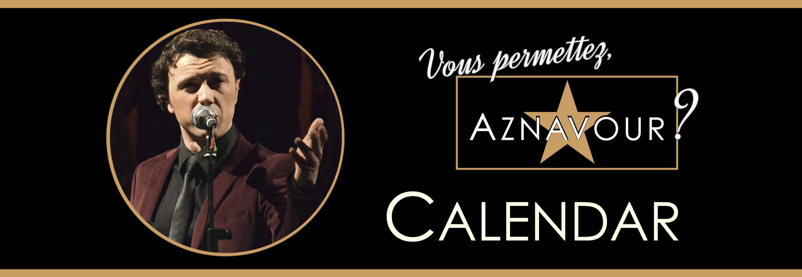 Michelangelo Nari - Calendar