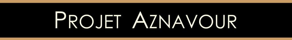 Projet Aznavour - Michelangelo Nari - Médias