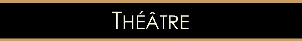 Théâtre - Michelangelo Nari - Médias