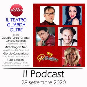 Poltronissima - 09-28-2020