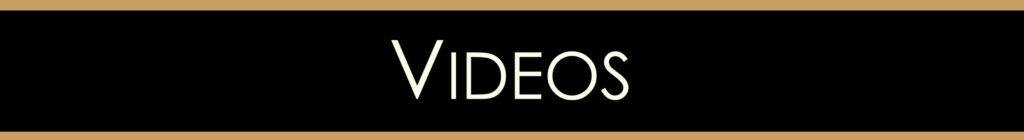 Videos - Michelangelo Nari - Gallery