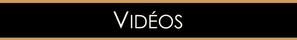 Vidéos - Michelangelo Nari - Médias