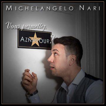 Michelangelo Nari - CD